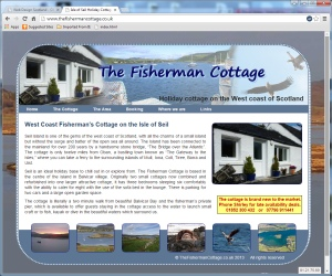 fishermancottage