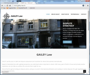 gailey-law